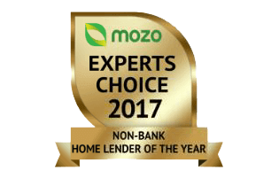 Homestar Finance wins Mozo Award